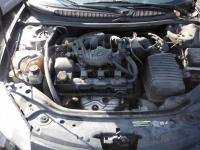 Двигатель 2.7 DOHC (2006 г.в.)