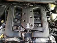 Двигатель 3.5 HIGH OUTPUT (1999 г.в.)